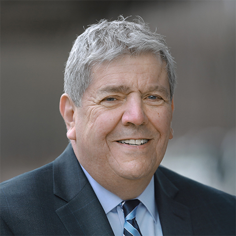 Rick Burke : Managing Partner